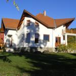 Casa Lacul Mierlei