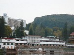 Hotel Danubius Sovata